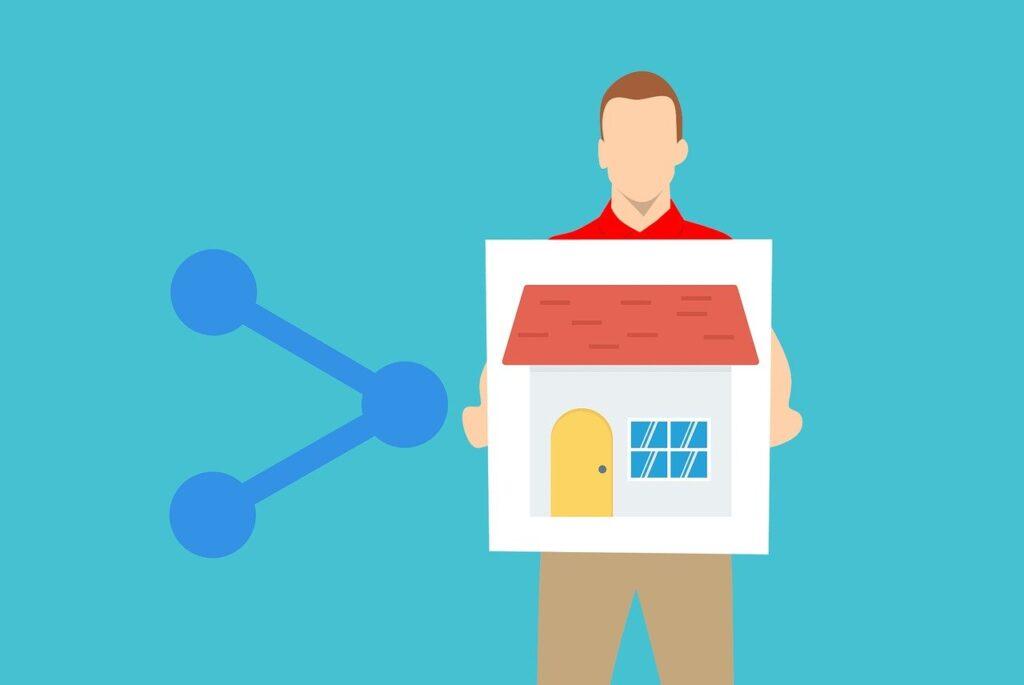 право пользования жилым помещением