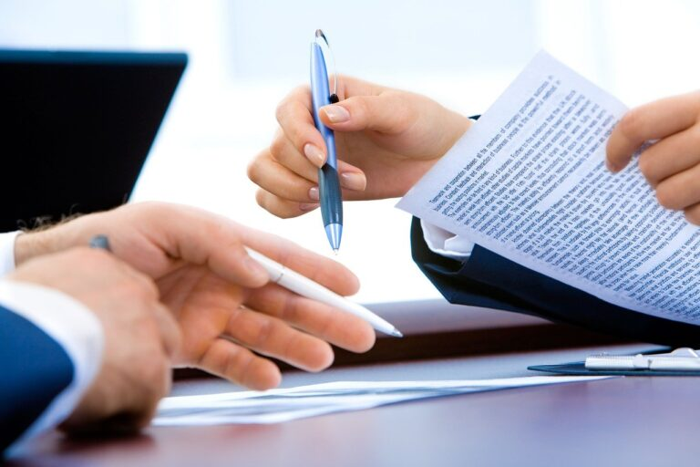 Консультации арбитражного адвоката