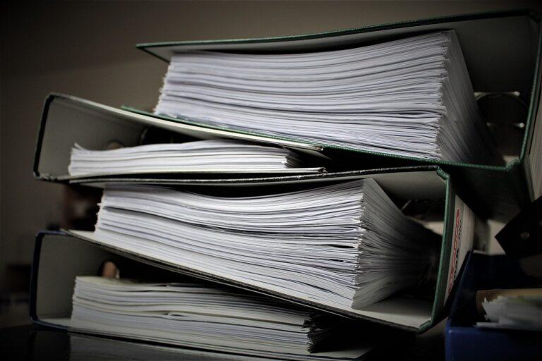 Подготовка арбитражным адвокатом документов в суд