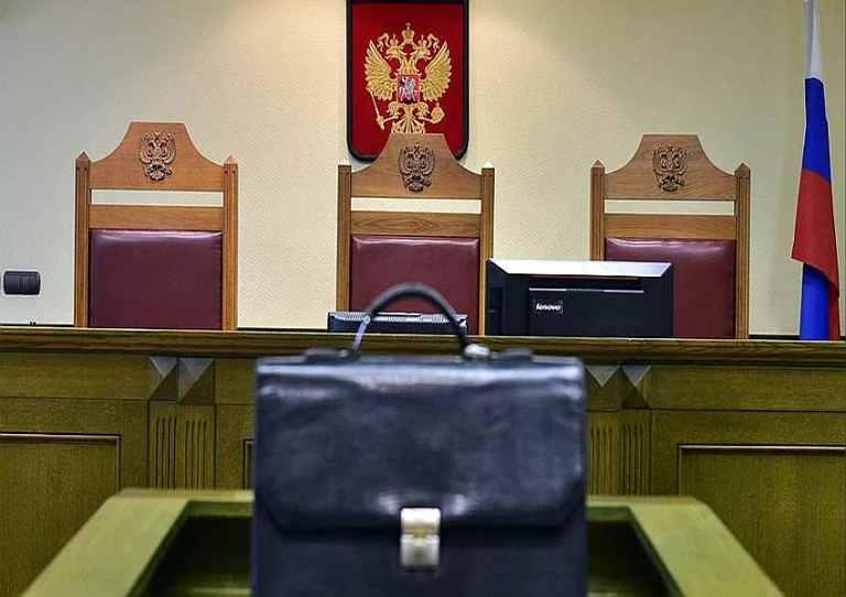 Представительство арбитражного адвоката в суде